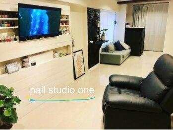 ネイルスタジオ ワン(nail studio one)