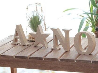 アーノ(A'NO)の写真