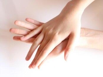 ジェイボーイ 横浜店(J.Boy)の写真/【手元のケアに★】指先だけでなく,手肌全体を美しく!贅沢ハンドスパメニューもございます♪横浜駅近◎