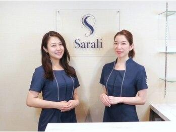 サラリ 新宿本店(Sarali)(東京都新宿区)