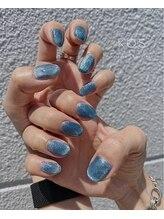 ケーオーエス(KOS)/star galaxy nail