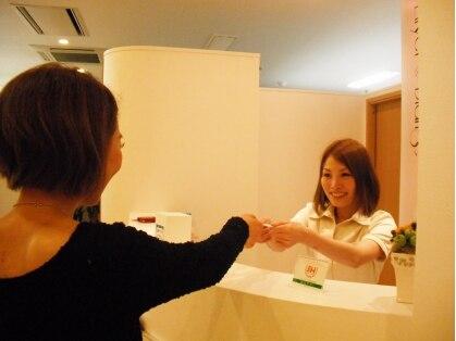 リリエット ブランジェ 立川店の写真