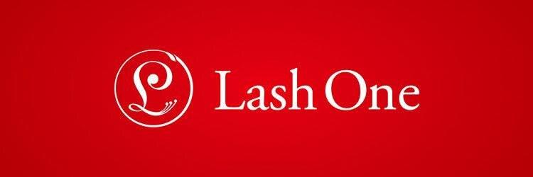 ラッシュワン 四条店(Lash One)のサロンヘッダー