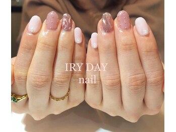 アイリーデイ(IRY DAY)/季節のネイル