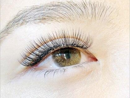 アユラ アイラッシュ イオン海老名店(AyuRa eyelash)の写真
