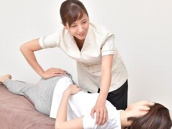 リフレーヌ 静岡マルイ店/【人気No1!】骨盤スタイル調整
