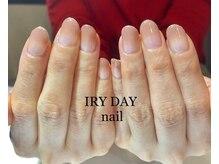 アイリーデイ(IRY DAY)/グラデーションネイル