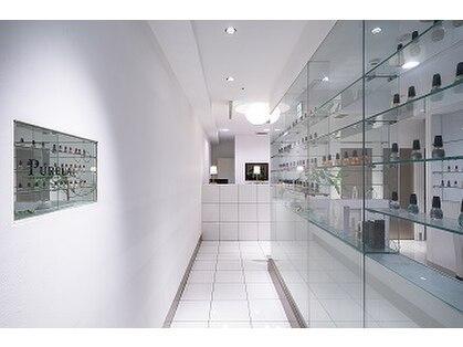 ピュアラ 三宮店の写真
