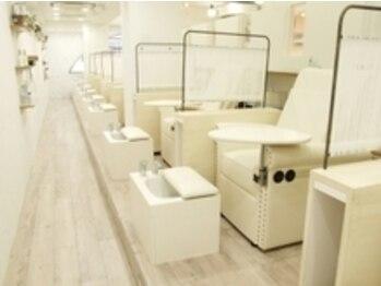 ネイルサロン ディーバ 吉祥寺店(Nail salon Diva)(東京都武蔵野市)
