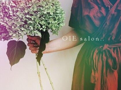 OIE Salon..