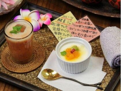 タイ古式マッサージアンドカフェ ワイルーム 静岡(wairoom)の写真