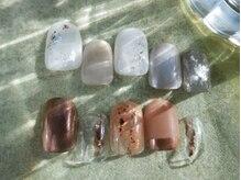 ミネアネイル 新宿店(minear nail)