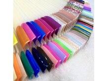 フィルインが出来るお店!300色以上のcolorご用意しております*