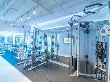 トロンワークアウトスタジオ(TR-ON workout studio)の詳細を見る