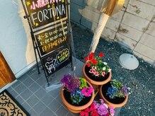 エステティックジム フォルトゥーナ(FORTUNA)の店内画像