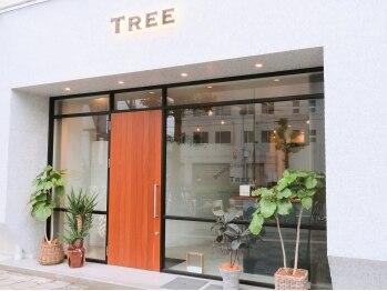 ビューティー トリートメント サロンツリー(Beauty treatment salon TREE)(徳島県徳島市)