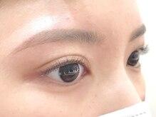 アイラッシュサロン ブラン 広島アルパーク店(Eyelash Salon Blanc)/まつげパーマ+美眉セット