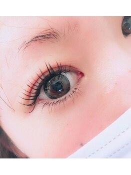 リッチ アイ 豊橋店(Rich eye)/アップワードラッシュ♪