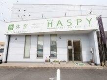 整体室 ハスピー(HASPY)