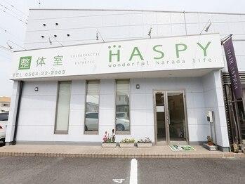 整体室 ハスピー(HASPY)(愛知県岡崎市)