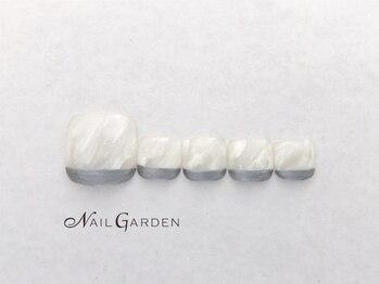 ネイル ガーデン 梅田店(NAIL GARDEN)/3【10月】