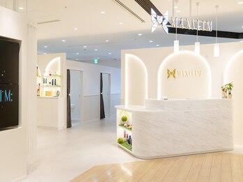 マックススリム 新宿店(MAX SLIM)(東京都新宿区)
