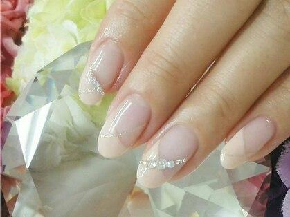 ネイルサロン シュエット(nail salon chouette)の写真