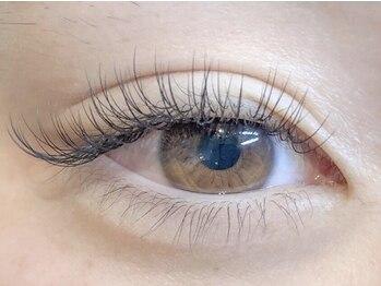 ネイルアンドアイ ビューティーオーブ(nail&eye beauty ORB)の写真/【平日限定】当店人気NO.1クーポン★まつ毛エクステ120本¥4950!!マツエクが初めての方にもおすすめ◎