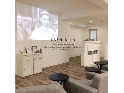 ラッシュベイビー(LASH Baby)の写真