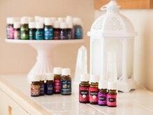 メロウ(MELLOW)の雰囲気(高品質無農薬アロマ使用。体質や体調に合わせお選び頂けます。)