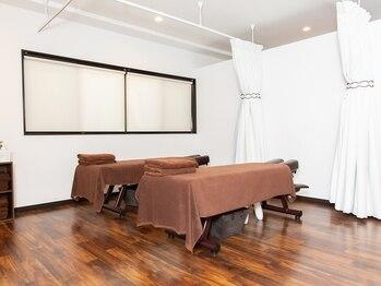 ティーシーディー ボディメイクサロン(T.C.D Bodymake salon)(神奈川県横浜市港北区)