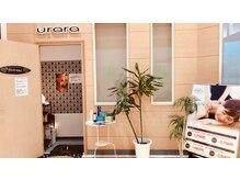 リラクゼーションスペース ウララ イオン鈎取(urara)の雰囲気(お買いものの合間にお気軽にお越し頂けますよ。)