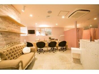 ネイルズ ラニ ル トロワ店(Nails Lani)(北海道札幌市中央区)