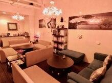 スパ レン(SPA REN body&facial salon)の雰囲気(ヨガブリーズ内の静かな個室で施術を行います。)
