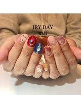 アイリーデイ(IRY DAY)/持ち込みデザイン