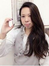 ショコラ アイラッシュ(Chocolat eyelash)婦木 ユカリ