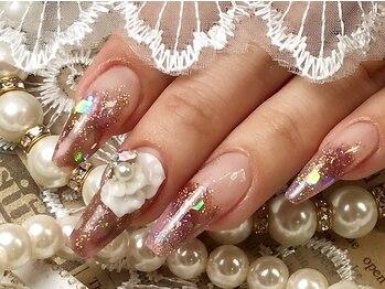 ジュウェル 沖縄市店(Nail Salon Jewel)(沖縄県沖縄市)