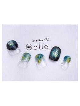 アトリエ ベル(atelier Belle)/地球のおみやげ*