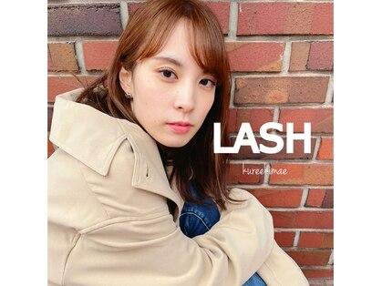 マツエク専門店 LASH 呉駅前店 【ラッシュ】