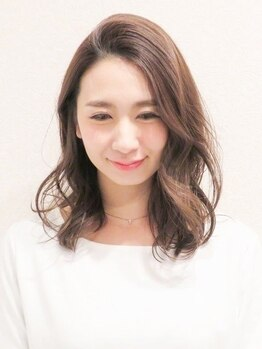 アイラッシュサロン レイ 福岡天神店(eyelash salon Rey)の写真/夢のような技術を体験!【アップワードラッシュ】下がりまつ毛が外国人風の自然な上向きまつげに。