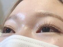 ベルアイラッシュ(vel-eyelash)/セーブル120~160本