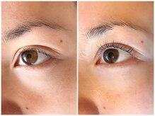 クラックステップ(CRACKSTEP)/Lash Lift Botox&Tint