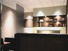 MEN'S TBC 仙台マークワン店の雰囲気(個室のプライベートな空間で清潔感のある店内です。)
