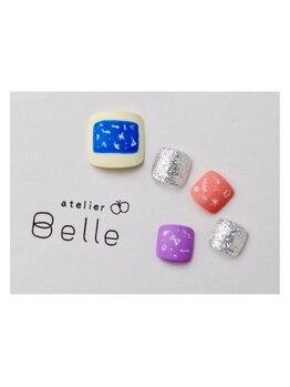 アトリエ ベル(atelier Belle)/うようよ*