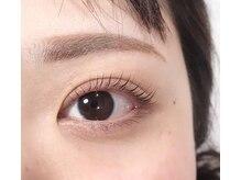クート (ku-to Nail&Eyelash)の雰囲気(まつげパーマ【ラッシュリフト】根元から80度ぱっちり〈南浦和〉)