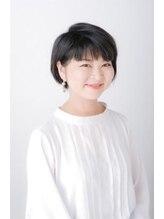 ポーラ バリアフリーサロンPeco×RY店(POLA)本多 真弓