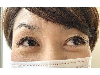 パールアイラッシュ(Pearl eye lash)/Cカール 10、11MIX