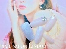 ネイルサロンリンドール(Lindor)の店内画像
