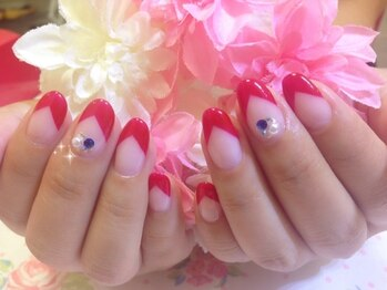 Nailsalon Rosy_デザイン_03