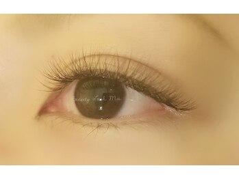 ビューティラッシュムー(Beauty Lash Mu)/ボリュームラッシュ360本/120束